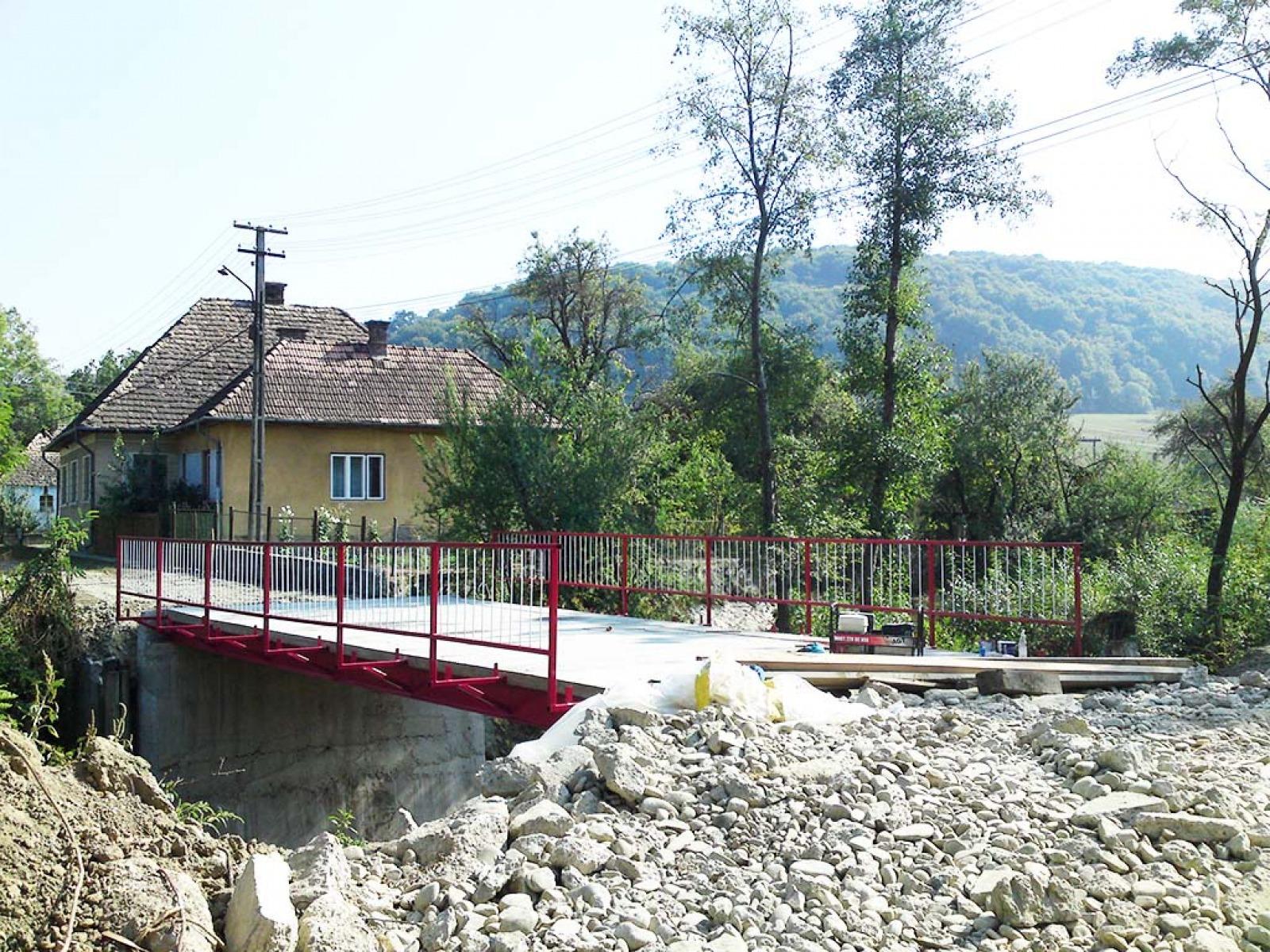 Magyarandrásfalvi híd