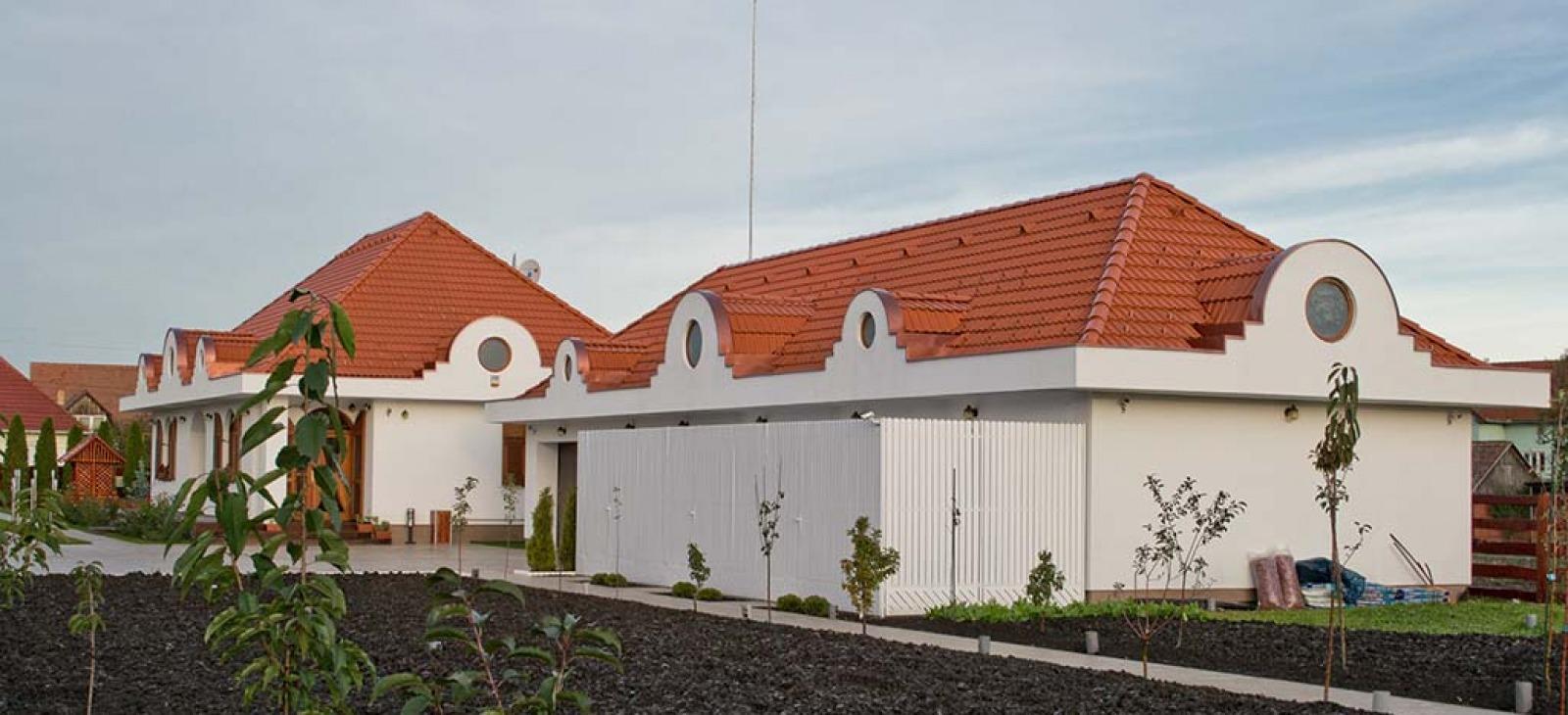 Más energiahatékony épület