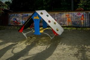 Játszóterek